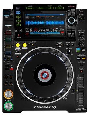 Pioneer CDJ-2000NXS2 職業DJ專用