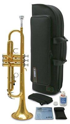 【六絃樂器】全新 Yamaha  YTR-2330 金漆小號 / 現貨特價