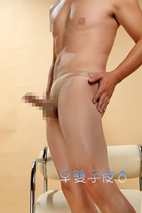 雙子夜【G14】【5D超薄透明油亮加套絲襪內褲】 ※ 真正的絲般輕薄