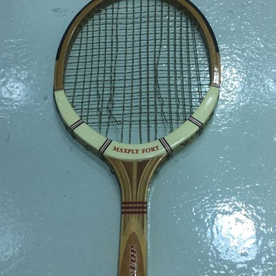 Dunlop Maxply Fort tennis racket 網球拍