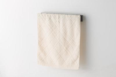 富驛名廚 【TAKARA STANDARD】日本磁吸小物-隨意架(方型) 毛巾架L