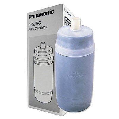 Panasonic 國際牌淨水器活性碳濾心 P-5JRC/P5JRC(適用PJ-5RF) 台灣公司貨