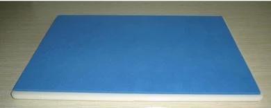 【藍帶可複用拳道擊破板-塑膠+EVA-31*23*1.2cm-1套/組】藍帶踢 黃綠帶跆拳道訓練膠板-56045