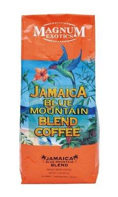 Magnum藍山調合咖啡豆907公克--好市多Costco代購