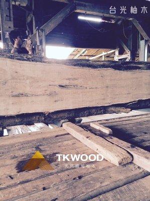 【緬甸柚木-TWOOD】實木地板/戶外景觀/桌板/集成材/直拼/家具/裝潢