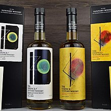 The Essence of Suntory Whisky Volume 3 三得利Essence 2019