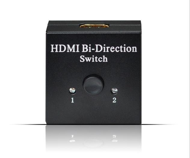 HDMI 2口雙向切換器 HDMI 2Ports Bi-direction switch 381