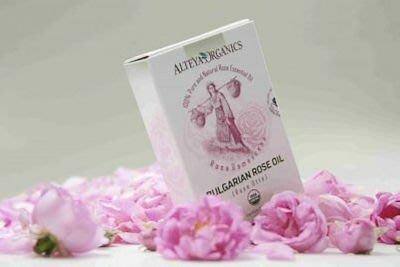 Ducky's Wellness 保加利亞 Alteya Organics有機奧圖玫瑰精油 rose essential oil 4.3ml 960元