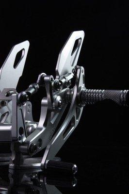 誠一機研 WRRP 光陽 AIR 150 腳踏後移組 kymco 改裝 輕檔車 外觀