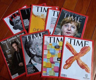 美國時代週刊 TIME 新加坡 李光耀 美食戰爭 十萬個為什麼 星巴克 演員BC 天才特刊 梅克爾 共享經濟 油價 教廷 德國 蔡英文