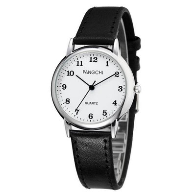 YEAHSHOP 手錶小錶盤手錶女學生簡約小巧小清新防水皮帶款手錶女石英錶943513Y185