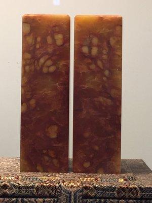 麋研齋藏石系列-印石24