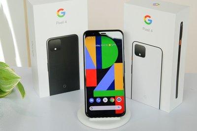 熱賣點 旺角店 全新 Google Pixel 4 64GB /128GB  最強攝力 黑白橙