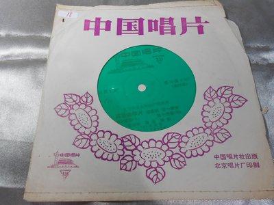 【采葳音樂網】-老唱片 –薄膜唱片 〝英語教學片 初級班 〞 *  * 共1 片如圖示118