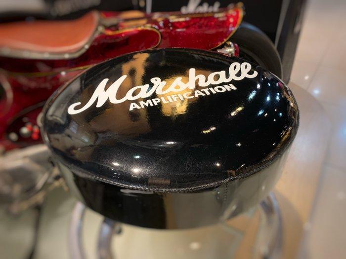 【名人樂器】Marshall 吉他手 24吋 彈奏椅 吧台椅 可旋轉