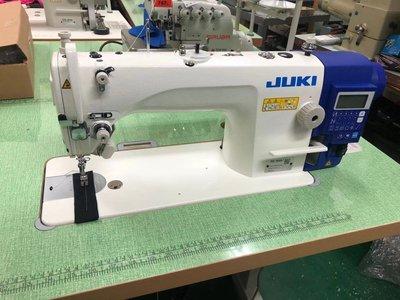 全新 JUKI DDL-7000A 工業用 自動切線 平車 縫紉機 送 LED燈 新輝針車有限公司