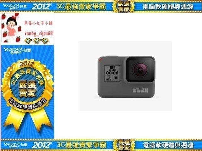 【35年連鎖老店】GoPro HERO 6 Black 全方位攝影機(公司貨)有發票/1年保固