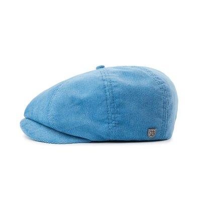 【ScrewCap】BRIXTON 加州品牌 BROOD SNAP CAP - ORION BLUE