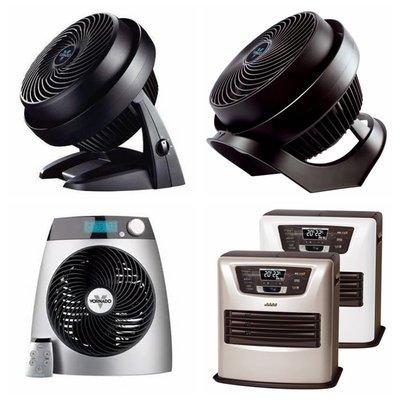 (強森維修)美國VORNADO循環扇電暖器維修保養 國外帶回的也可以修理唷!