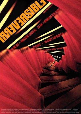 【藍光影片】不可逆轉 / 不可撤銷 / Irreversible(2002)