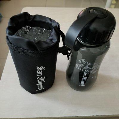 生力啤酒 膠水樽 連保溫袋 1款 全新