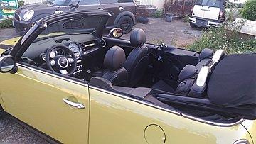 自售自排手排MINI COOPER S R56 R57 CLUBMAN  R55
