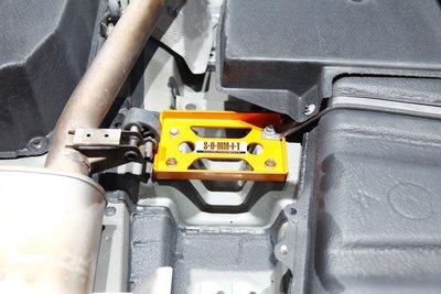 @沙鹿阿吐@ 全新 凌志 LEXUS NX200T 改裝 SUMMIT 合金鋼中下結構板.底盤強化拉桿套件組