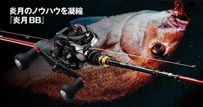 大象(優質精品)*SHIMANO炎月BB 槍柄6.9呎ML:MH調 全fuji sic配件  天亞.鯛魚頭小搞搞專用竿*