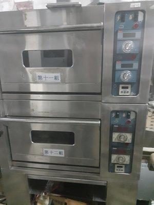 烤箱 兩層兩盤 三麥公司出品 液晶顯示 售後有保固
