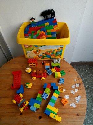 Lego 一箱(210件以上)