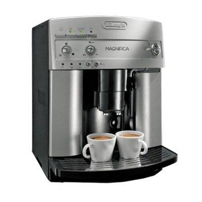 義大利全自動咖啡機DeLonghiESAM 3200-喜朵專賣咖啡機 咖啡機專賣臺北市信義路2段18號