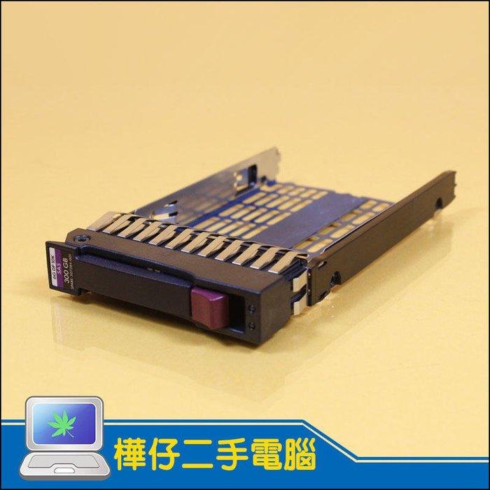【樺仔二手電腦】HP 2.5吋 硬碟 TRAY 硬碟托架 378343-002 DL360 DL380 G5 G6 G7
