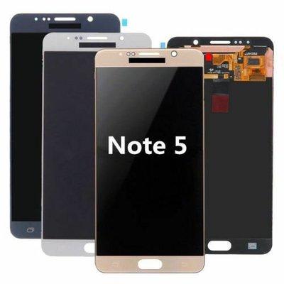 【萬年維修】SAMSUNG-NOTE 5(N9208)全新液晶螢幕 維修完工價4800元 挑戰最低價!!!