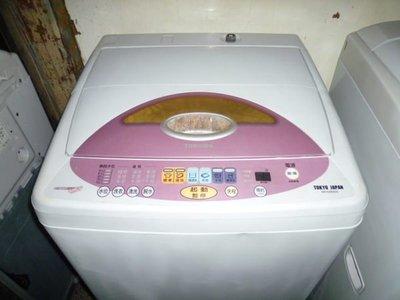 @@HOT.學生及套房族最愛.東芝9公斤洗衣機超漂亮...@兩年保固