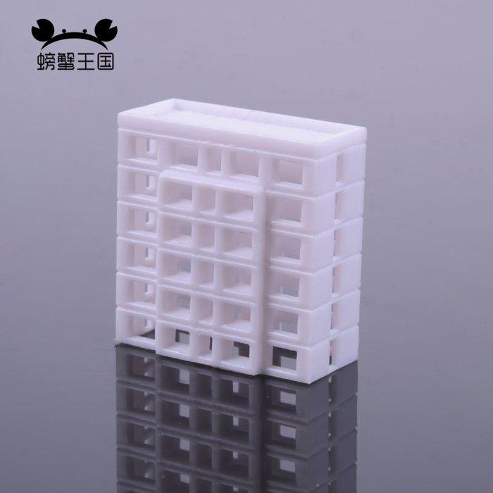滿250發貨)SUNNY雜貨-建筑模型材料 DIY沙盤 場景模型 高樓模型 房子 模型#模型#建築材料#DIY