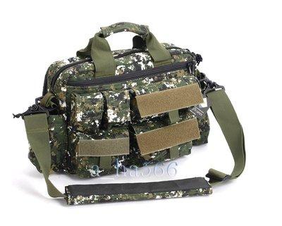 軍用品VS生存遊戲-行政參謀袋*筆電包*公事包*ELEPHANT-鷹式*宇超*國軍數位迷彩*台灣製*數位迷彩參謀袋