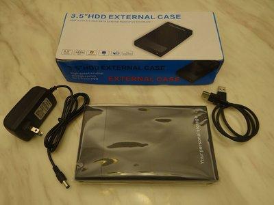 2TB 3.5吋外接硬碟 2TB 3.5吋外接式硬碟 2000GB外接硬碟 3.5