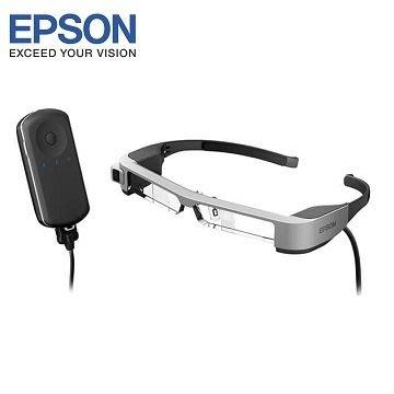 EPSON BT-300 擴增實境AR智慧眼鏡