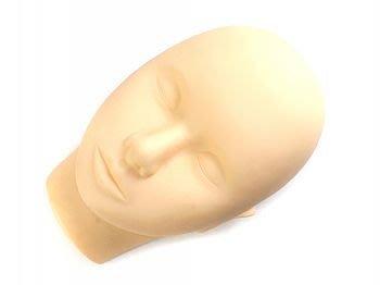 練習用模特兒假頭