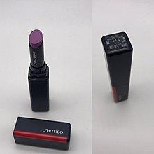 (65折)新品!#114, Shiseido花漾潤澤凝亮唇膏 資生堂 Color Gel Lip Balm 包平郵 全新專櫃品 任何兩件商品95折