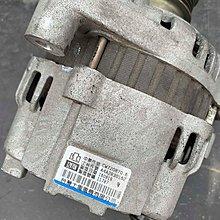 士林電機 發電機 威力 1.2 中華 三菱 威利 貨車 小發財