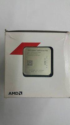 ☆庫存全新品大特價☆AMD Athlon 5350四核心 2.05G/AM1/25W 帶風扇 共有2000顆