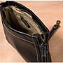 ~皮皮創~原創設計手作包。極簡百搭純手工真皮手拿包大容量盥洗包化妝包多功能雜物包大容量手提包頭層牛皮手機包信封包