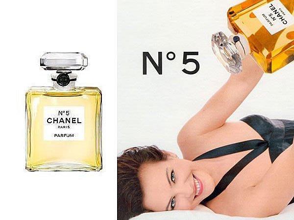 CHANEL 香奈兒 N°5 5號沾式香精 7.5ML 另有15ml【特惠】 §異國精品§