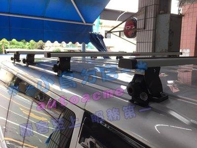 (小鳥的店)福斯 CADDY T5 原廠預留孔快克 橫桿 行李架 車頂架 附認證