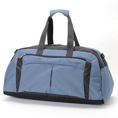 【Mr.Japan】日本限定 Champion 手提 肩背 側背包 行李袋 運動包 大容量 休閒 三色 藍 預購款