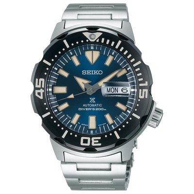 日本正版 SEIKO 精工 PROSPEX MONSTER SBDY033 潛水錶 男錶 手錶 日本代購