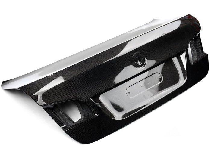 【樂駒】RKP BMW F10 M5 GT Carbon Trunk 碳纖維 後車廂 輕量化 改裝 空力 外觀 套件