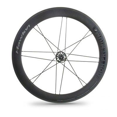 [SIMNABIKE]Hawkvi EC6 輪組 公路車/自行車/腳踏車/輪胎