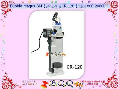 [B.Q.Q小舖]中國Bubble-Magus-BM【鈣反應器CR-120 】適用800-2000L